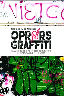 Oprørs graffiti
